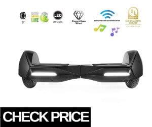 Best Hoverboard Black Friday Deal 2020