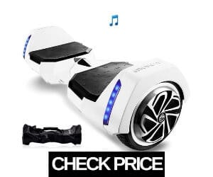 Hoverboard for Black Friday 2020