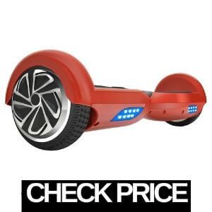 6.5 Inch Fastest Hoverboard