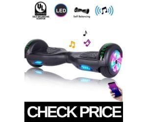 CBD Cheapest Hoverboard