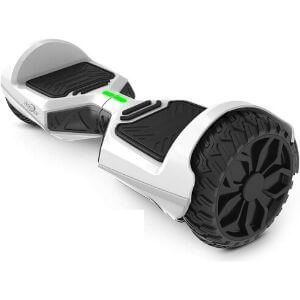 XTREME power hoverboard