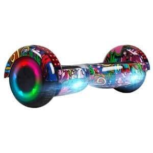 UNISUN LED hoverboard