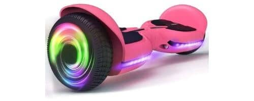 Hoverboard allowed on Airplane