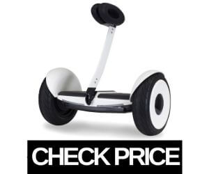 Segway Minilite hoverboard Price