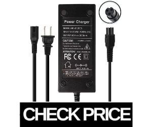 Wyness Charger