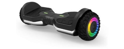 Jetson Hoverboard Reviews