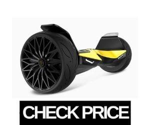 Lamborghini Hoverboard Price