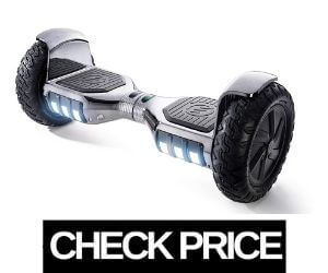 Ride SWFT Hoverboard