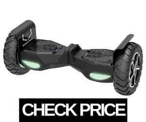 Swagtron T6 Hoverboard Price