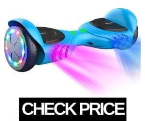 Tomoloo Hoverboard Price