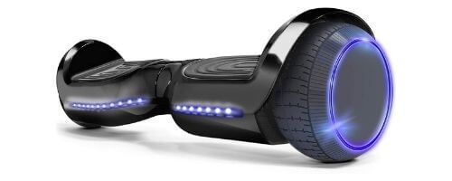 XtremepowerUS hoverboard for 8 years old