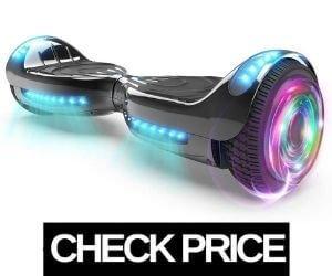 100 dollar hoverboard Hoverstar