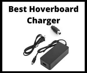 Best Hoverboard Charger