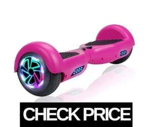 Jolege Best Cheap Hoverboard