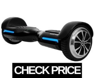 Swagtron T580 Hoverboard under 200$
